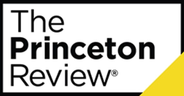 The Princeton Review MCAT Logo