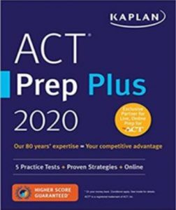 ACT Prep Plus