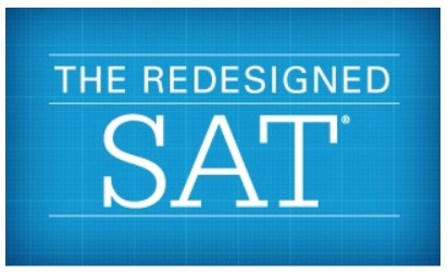 The Redesigned SAT