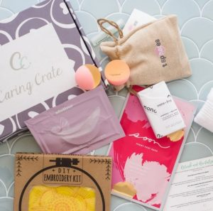 Caring Crate Subscription