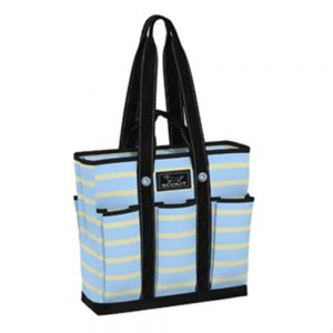 Scout Pocket Rocket Tote Bag