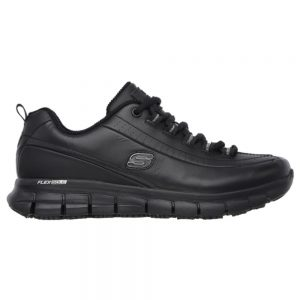 Skechers Work Relaxed Fit Sure Track Trickel