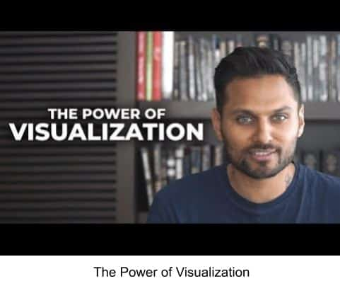 Power of Visualzation