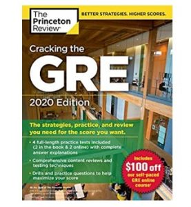 The Princeton Review's