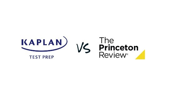 Kaplan vs Princeton Review