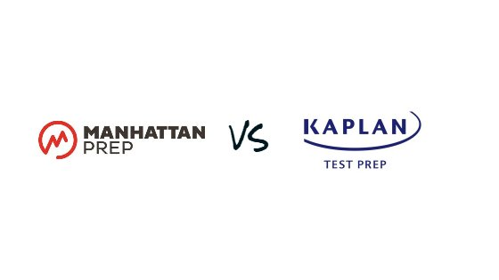 Manhattan Prep vs Kaplan