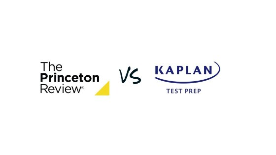Princeton Review Prep vs Kaplan
