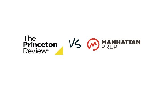 Princeton Review vs Manhattan Prep