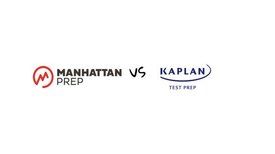 Manhattan Prep vs Kaplan GMAT
