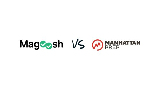 Magoosh vs Manhattan GRE